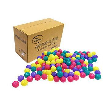 カラフルボール 7cm×150球 ボール 玩具 遊具 ボールプール ボール遊具 ボールボールプール 玩具遊具 遊具ボール ボールプールボール 遊具玩具 永和 【D】
