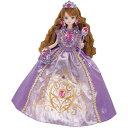リカちゃん ゆめみるお姫さま ローズアメジストマリア ドール 人形 玩具 おもちゃ ドール玩具 ドールおもちゃ 人形玩具 玩具ドール おもちゃドール 玩具人形 タカラトミー 【TC】