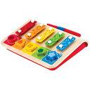 ハペ HAPE はじめてのシロフォン&ピアノ E0334Aおもちゃ 知育玩具 木のおもちゃ 打楽器 【TC】