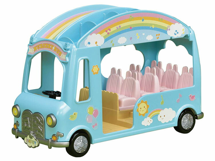 乗り物のおもちゃ, その他  S-62 Sylvanian Families EPOCH TC