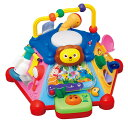 7780 たのしく知育!やみつきボックス おもちゃ 玩具 知育 音 仕掛け 赤ちゃん ベビー メロディ ギフト プレゼント ローヤル 【TC】