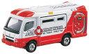 【取寄品】ミニカー トミカ No.119 モリタ 消救車FFAー001[タカラトミーおもちゃ]【T】