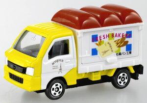 【取寄品】ミニカー トミカ No.010 スバルサンバーパン屋[タカラトミーおもちゃ]【T】