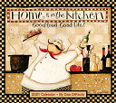 Home Is In the Kitchen 2021 Deluxe Wall Calendarの商品画像