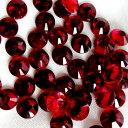 【グロス売り】シャム 高級ガラスストーン フラット ss4,ss6,ss8,ss10,ss12,ss16(1440粒)ss20(720粒)ss30(288粒)スワロフスキーの代替品に 【メール便OK】 その1