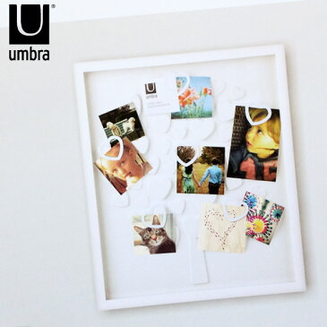 フォトフレーム おしゃれ 壁掛け アンブラ Umbra ラブツリー 写真立て アンティーク調 かわいい 多面