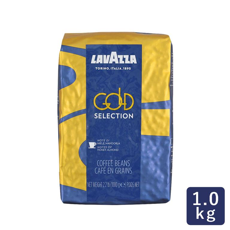 コーヒー, コーヒー豆  LAVAZZA 1kg