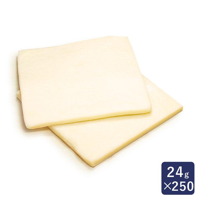 冷凍パン生地 デニッシュ板7×7 ISM(イズム) 業務用 1ケース 24g×250_
