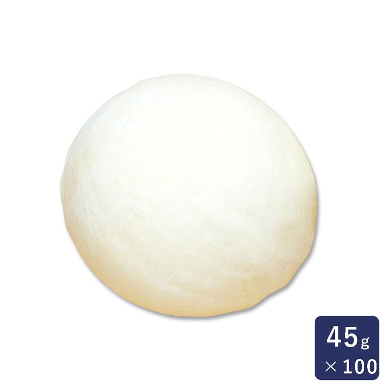 冷凍パン生地 業務用 ISM フランスパン 1ケース 45g×100 _