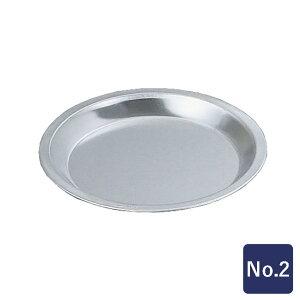 【型】パイ皿 No.2_