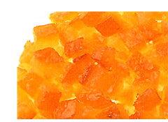 うめはら オレンジカット 5mm A 1kg オレンジピール オレンジ ピール【RCP】 <お菓子・パ...