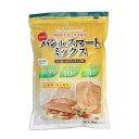 ホームベーカリーで、ふすまパンが焼けます!食物繊維が豊富な糖質オフのパンミックスです。< ...