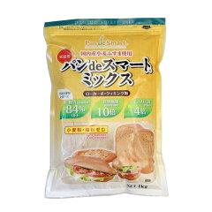 ホームベーカリーで、ふすまパンが焼けます!食物繊維が豊富な糖質オフのパンミックスです。ふ...