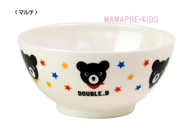 B NEW double fs3gm! Black bear ★ Bowl (Bowl)