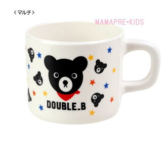 ★ Double B ★ NEW! Black bear ☆ ☆ Cup upup7 apap8