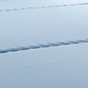 【ポイント10倍】敷布団ダブル体圧分散ロマンス小杉ロマンスゼロZEROデラックス凹凸ウレタン敷きふとんかため硬め厚さ90ミリ日本製二層横寝横向き寝対応吸水速乾