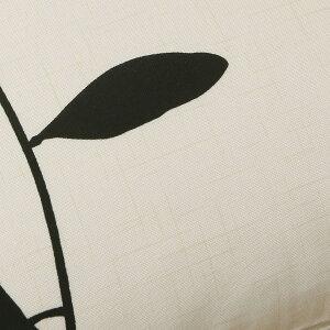 座布団カバー銘仙判西川日本製55×59cmmeeシリーズ