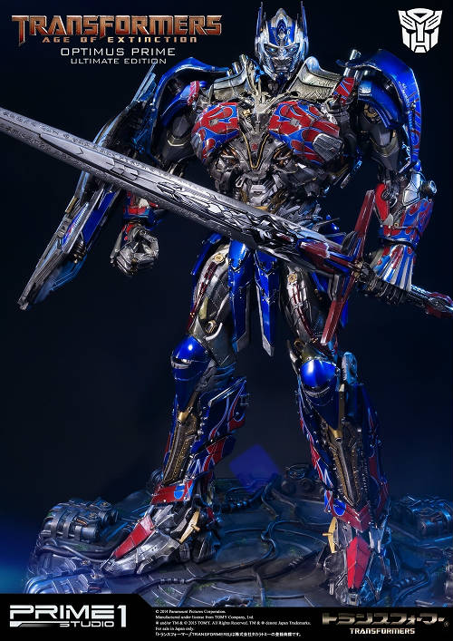 Transformers prime episodes 1 : MMTFM-08
