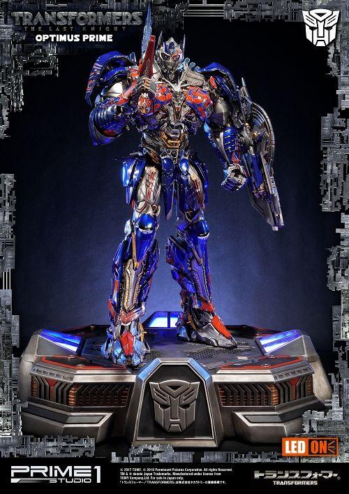 Transformers prime episodes 1 : MMTFM-16