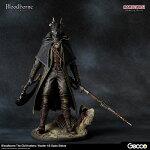 【予約商品】【Gecco(ゲッコウ)】BloodborneTheOldHunters/狩人1/6スケールスタチュー