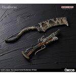 【予約商品】【Gecco(ゲッコウ)】Bloodborne/ハンターズ・アーセナル:ノコギリ鉈&獣狩りの散弾銃1/6スケールウェポン