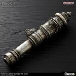 【予約商品】【Gecco(ゲッコウ)】Bloodborne/ハンターズ・アーセナル:大砲1/6スケールウェポン