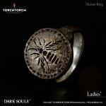 【予約商品】【TORCHTORCH】ダークソウル×TORCHTORCH/リングコレクション:スズメバチの指輪【レディースモデル/11号】