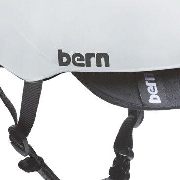 子供用 ヘルメット 【XSサイズ/Sサイズ(48〜51.5cm)/マット レッド】 バイザー bern ヘルメット NINO(男の子) ストライダー 自転車 子供用 ヘルメット キッズ