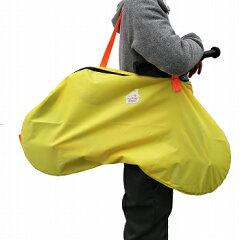 新進気鋭のブランド「FREDRIK PACKERS」が手がけたストライダー専用キャリーバッグ【送料\390〜...
