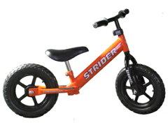【予約商品】【3月下旬入荷分】キッズ用ランニングバイク・STRIDER(ストライダー)※カラー:オ...