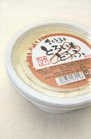 「とろ芋とうふ」(寄せ豆腐)国産大豆使用のとろとろ食感