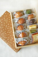 【RCP】「焼き菓子 詰め合わせ(11個入)」ヘルシーなお豆腐スイーツギフト お中元・お歳暮に【楽ギフ_のし】