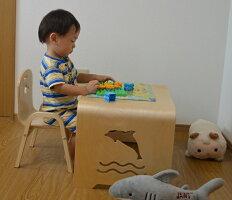 MAMENCHI木製キッズチェア組立済クマナチュラルスタッキングチェア木製イス幼児イス子ども用椅子子ども用イス木製イス子供椅子ローチェアベビーチェア
