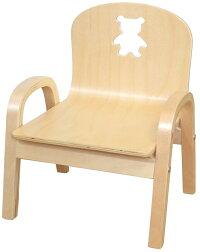 MAMENCHI木製キッズチェア組立済アシカナチュラルスタッキングチェア木製イス幼児イス子ども用椅子子ども用イス木製イス子供椅子ローチェアベビーチェア