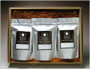 コーヒー豆ギフト(150g×3種)