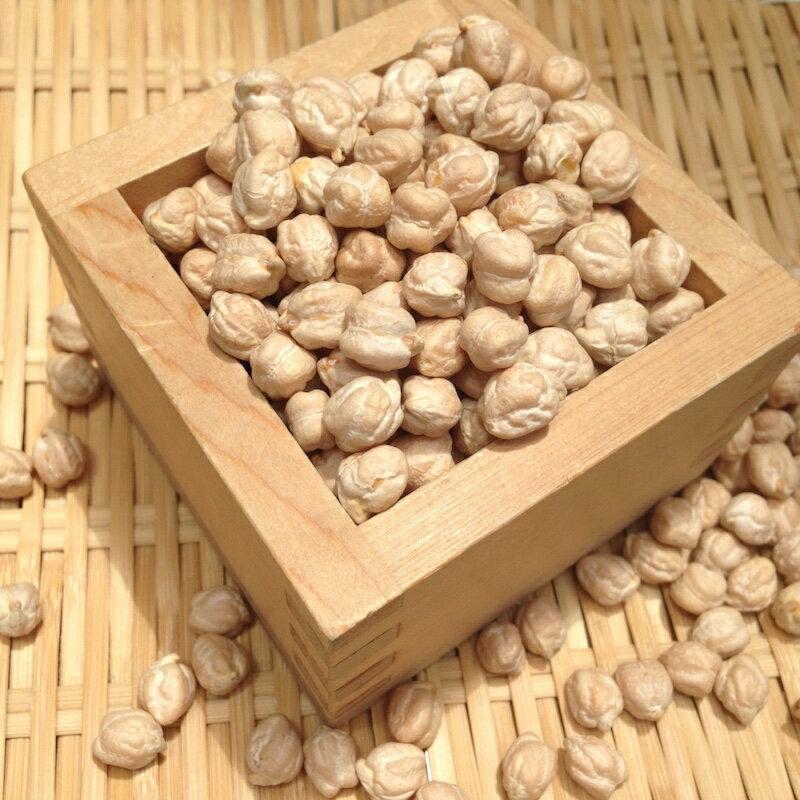 【ゆうパケット 送料無料】300g アメリカ産ひよこ豆