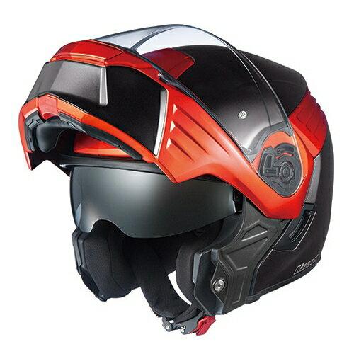 【送料無料】OGKカブトKAZAMIカザミシステムヘルメットインナーサンシェード搭載