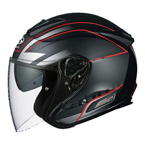 【送料無料】OGKカブトASAGIBEAMアサギビーム予約受付中(2017年初夏発売予定)ジェットヘルメットバイクヘルメット