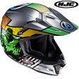 【送料無料】 HJC MARVEL CL-XY II AVENGERS アベンジャーズ オフロードヘルメット