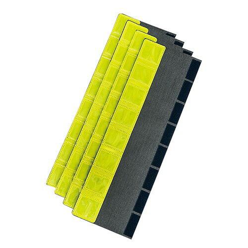 谷沢製作所タニザワフルハーネス用反射帯4枚1組ST#582-Y,ST#582-W長時間作業痛み緩和