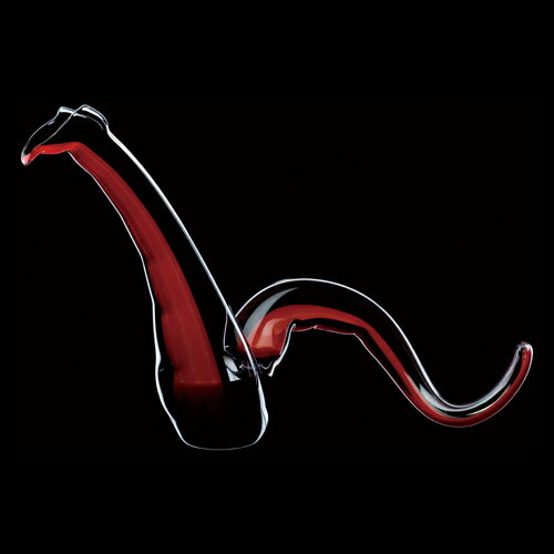 リーデル ドラゴン レッド/ブラック (2012/68) [D84] Riedel デキャンタ:作業服 安全靴 安全帯のまもる君