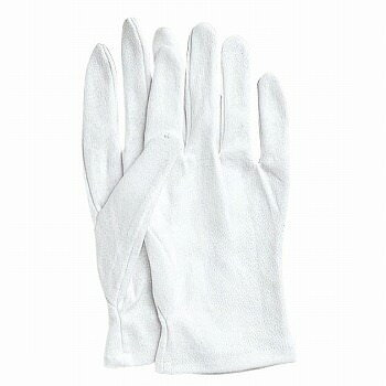 【スムス手袋】ミクローブ4100 綿手袋 10双入×120セット[総数1200双] 品番:4100 (M・L・LL・Sサイズ) おたふく手袋 (作業用手袋) 縫製手袋 綿手袋 綿マチなし 綿スムス手袋 綿100% 接客用 品質管理用 吸汗性 ムレにくい
