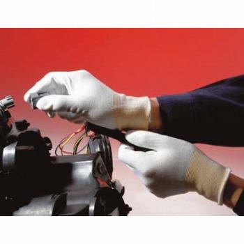 低発塵・クリーンルーム用手袋SHOWAショーワグローブパワーフィット手袋低発塵手袋[10双入]B0400