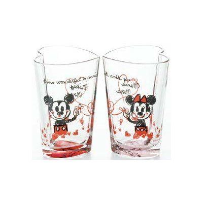 Disney/ディズニー LOVE&LOVE タンブラーペアセット≪20セット≫品番:S-5784 <デ...