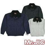 自重堂 Mr.JIC 防寒作業服 98070 ブルゾン 防寒ウエア メンズ 作業着 防寒ウエア