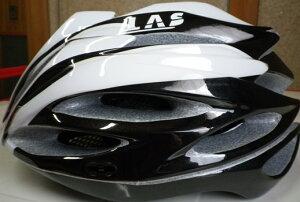 LAS/ラス・ヘルメット/自転車/ロード【INFINITO/インフィニート】【在庫1点あり】【即納可能】【在庫一掃!売切れ御免!】