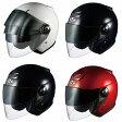 OGKカブト/オージーケーカブト/AFFID-J/アフィードJ【ジェットヘルメット】