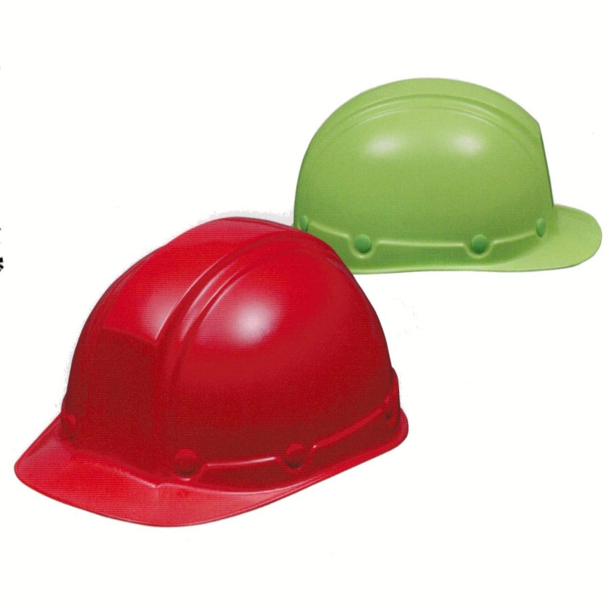 ヘルメット【作業用・工事用】KAGA/カガ/加賀産業FX-B<FRP製/耐熱・対候性/アメリカンタイプ/ひさし付き国家検定合格品/国産/安心安全