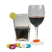 グラスマーカー/グラスマーカー ワインチャーム/クリスマス/パーティ/ホームパーティ/ワイング...
