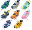 2015年秋冬新作 子供靴 キッズシューズ イフミー 30-5710(15cm〜19cm)ハー…